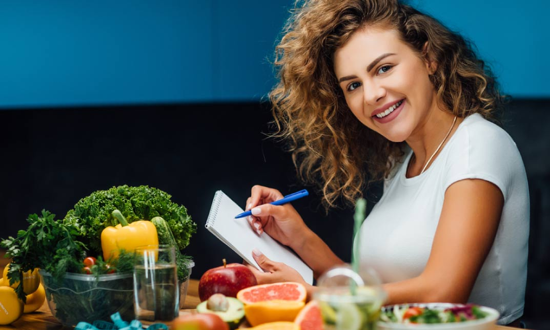 Advanced Diploma in Nutrition