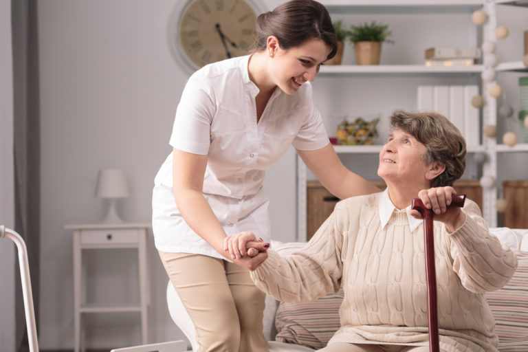 Benefits of occupational therapy